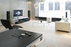 feller revox multiroom system serie m. Black Bedroom Furniture Sets. Home Design Ideas