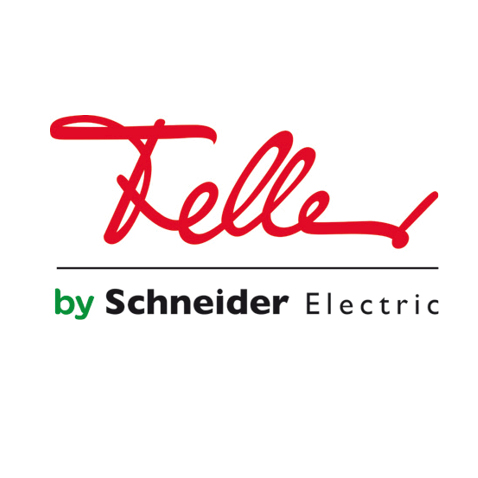 Feller by Schneider Electric Logo